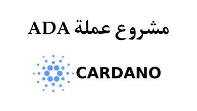 صورة ما هو مشروع العملة الرقمية كاردانو Cardano ADA ؟